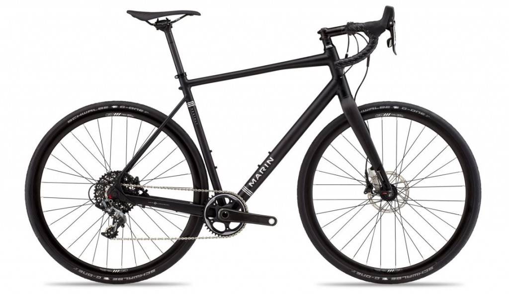 Marin Gestalt 3 gravel road bike