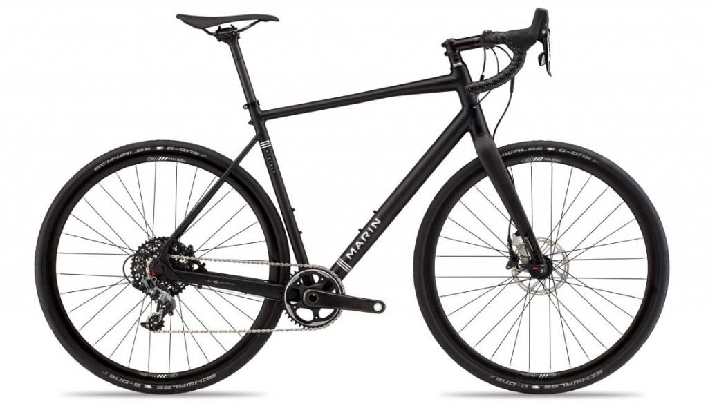 Marin Gestalt 3 gravel road bike