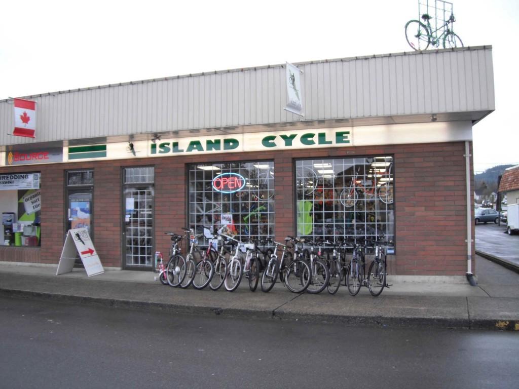 bike store parksvile