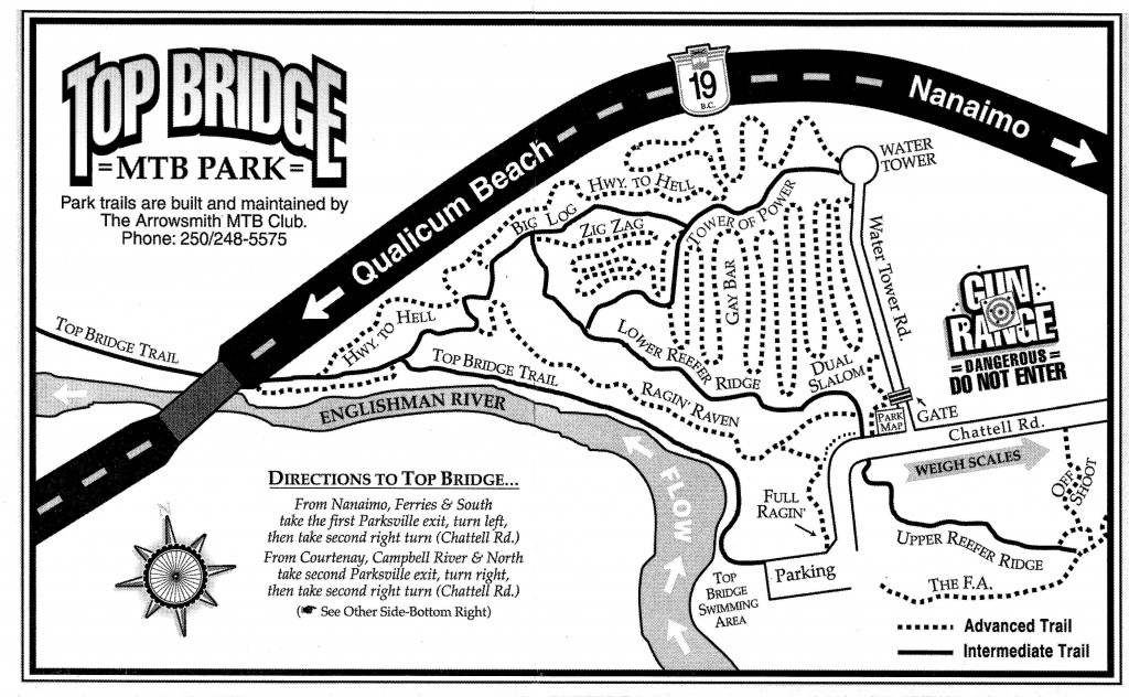 trail map parksville