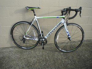 cannondale clearout