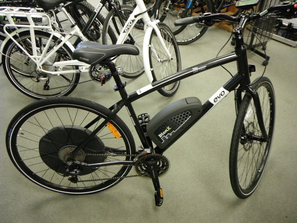 500w e bike